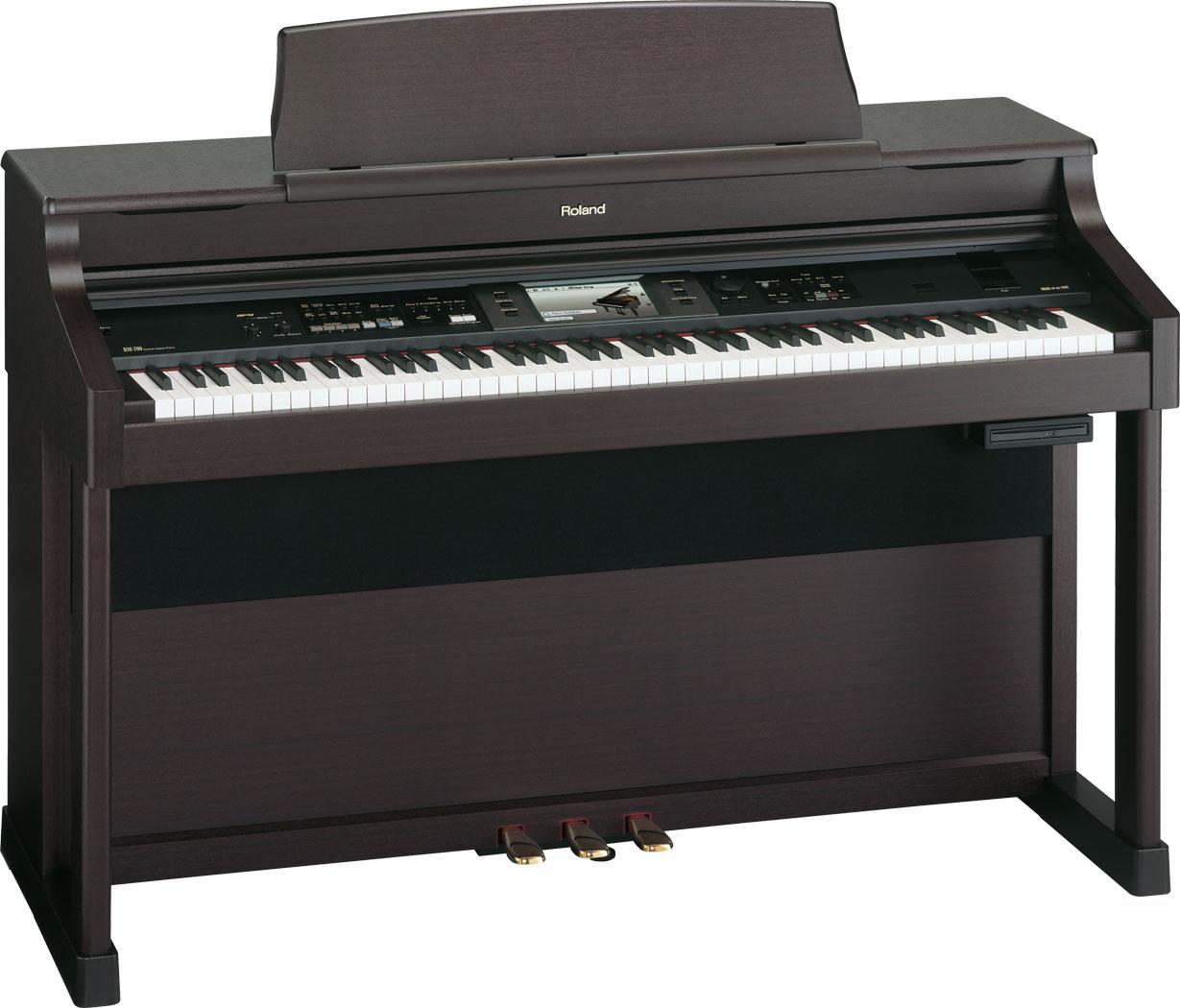 Roland RM-700 Digital