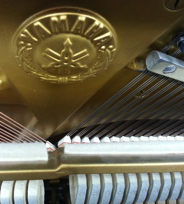 How to Determine A Used Pianos Worth