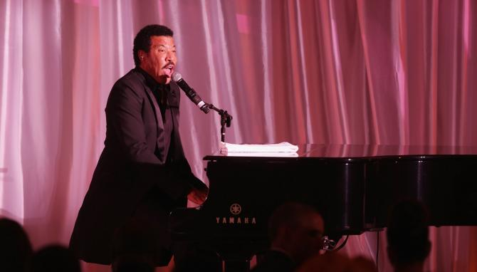 Lionel Richie Africa Leaders Summit 8 5 2014
