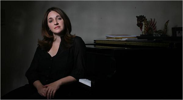 Simone Dinnerstein & the Annapolis Symphony at Strathmore