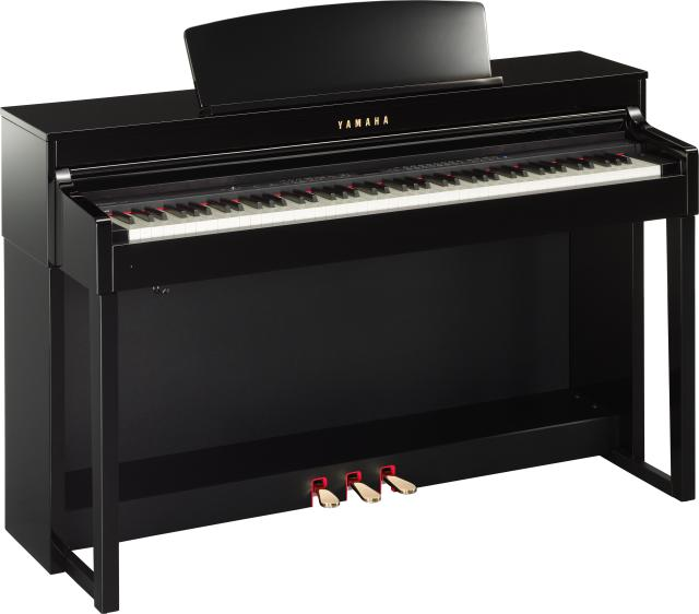 Time Magazine names Yamaha Clavinova one of the 50 Most Influential Gadgets of All Time