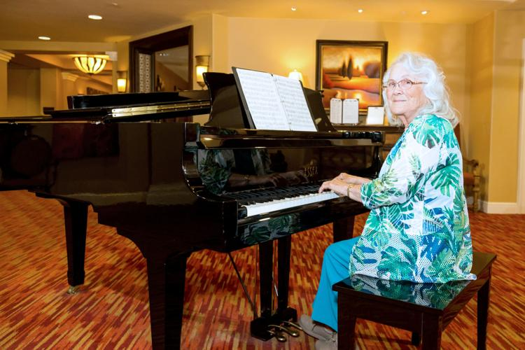 Piano is a major key to better brain health while aging