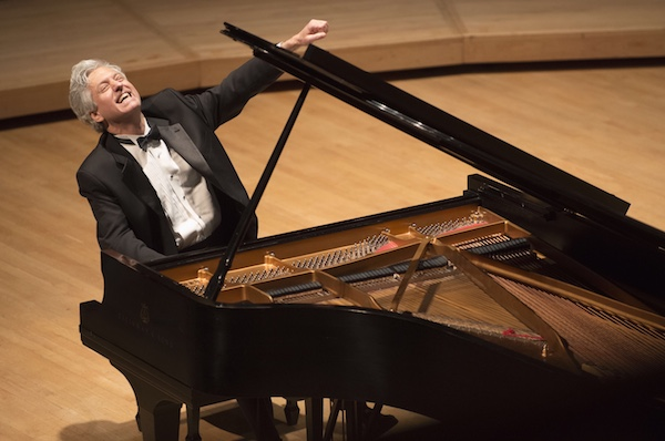 Brian Ganz Plays Chopin at the Music Center at Strathmore!