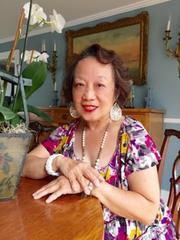 Li-Ly Chang