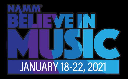 Believe in Music!