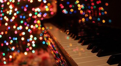 Holiday Piano Sale!
