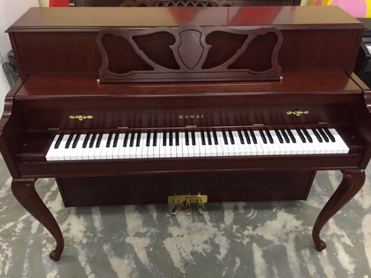 Kawai 606F French Cherry Console