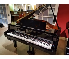 Yamaha DGB1KE3C Disklavier Player Grand