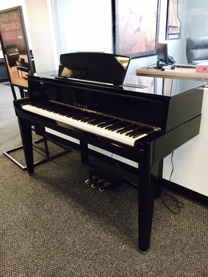 Yamaha N1 AvantGrand (SOLD)