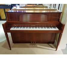 Yamaha M450 Cherry Satin