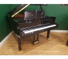 Cristofori CRG54 Ebony (SOLD)
