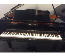 Yamaha GC1 Ebony (SOLD)
