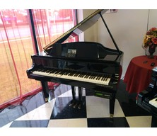 Yamaha DGT7A Digital Grand Disklavier
