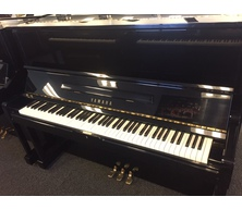 Yamaha U1 Ebony (SOLD)