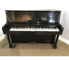 Charles Walter Model 1264 Upright